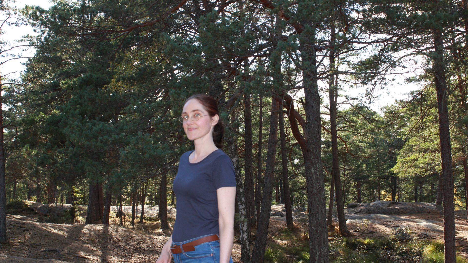 Clear-eyed Entrepreneur | Cecilia Elise Wallin