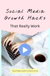 Social Media Growth Hacks