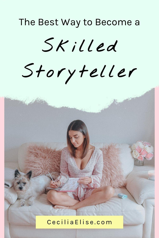 STORYTELLING The Hero's Journey – Master the Art of Storytelling