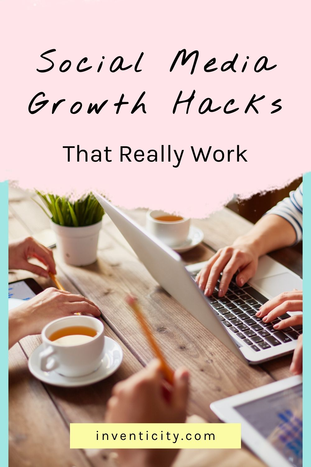 Social Media Growth Hacks that Really Work 2