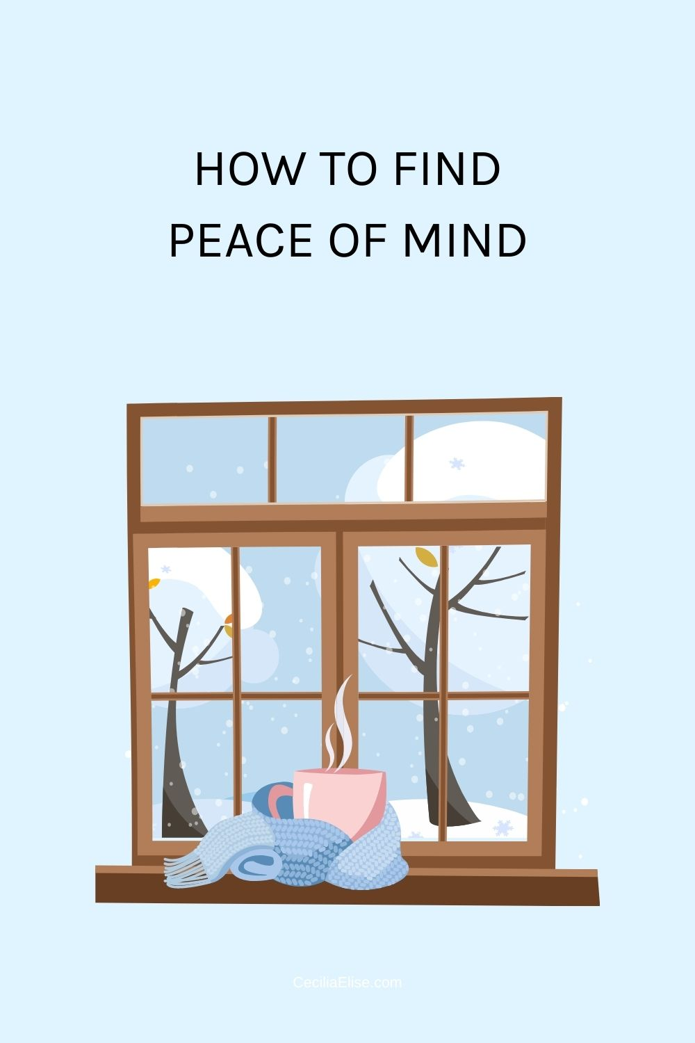 Inner Peace | How to find peace of mind